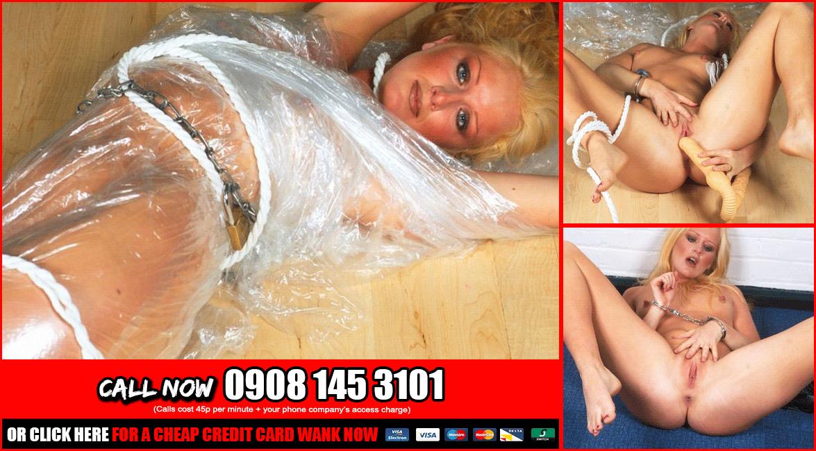 Perverted Telephone Sex