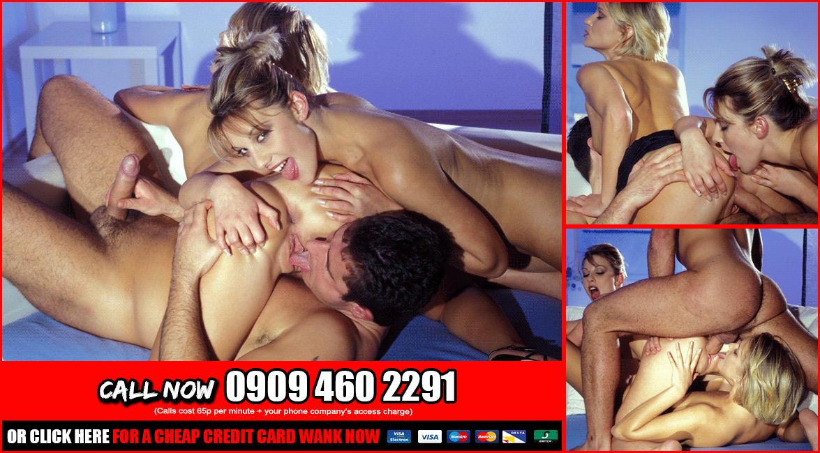 Swinging Telephone Sex Bitches
